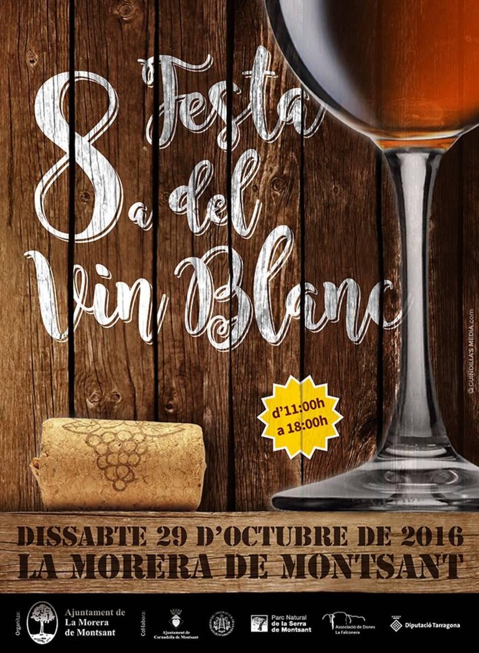 Cartell Vin Blanc