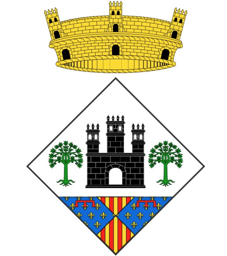 Escut Vilanova de Prades