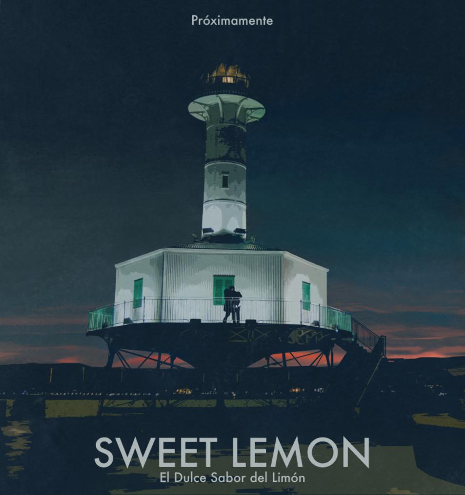 Cartell Sweet Lemon