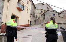 L'atac amb una destral a un veí d'Arbolí arriba dilluns a judici