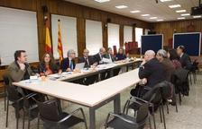 El TSJC reforçarà el jutjat que investiga el cas Innova a partir de l'abril