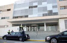 Liciten el projecte de les obres del nou servei de radioteràpia de l'Hospital de Tortosa