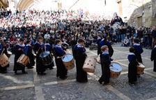 V Muestra de Sonidos y Fusiones de la Semana Santa de Tarragona