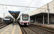 Adif ha rebut ofertes de 28 empreses per les obres de l'estació de tren