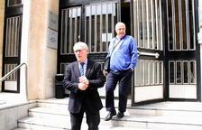 La CUP demana una condemna de 10 anys per a Poblet i Batesteza per la peça del CAP de Vila-seca