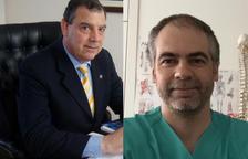 El candidat alternatiu a Vizcarro diu que el Col·legi de Metges està desfasat