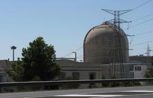 Seguiment total en la segona jornada de vaga a les nuclears