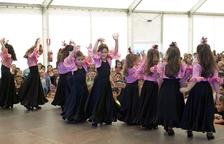 La Casa de Andalucía vol tornar al model antic de la Feria de Abril