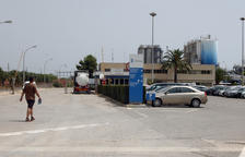 La Generalitat aprova l'ampliació de producció de clor a la planta d'Ercros a Vila-seca