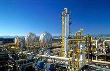 Ercros ampliarà la capacitat de la planta de Vila-seca I