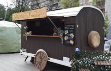 El barri es prepara pel 'Bonavista Food Truck'