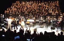 La IX Cantània al Vendrell comptarà amb gairebé 700 alumnes participants