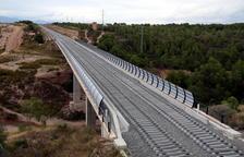 El Logis Penedès inclourà una estació intermodal de mercaderies connectada al Corredor Mediterrani