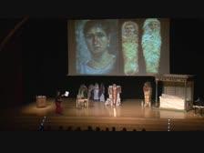 La fusió entre Egipte i Roma fa sumar més visitants en la 18a edició de Tarraco Viva