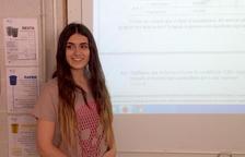 Una alumna del Baix Camp competirà a la final de les Olimpíades d'Economia