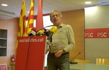 Xavier Sabaté: «la moció de censura del Catllar està marcada pel transfugisme i és incomprensible»