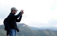 La passió per fotografiar indrets abandonats