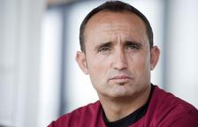 L'exentrenador del Nàstic Kiko Ramírez, nou entrenador del Wisla de Cracòvia