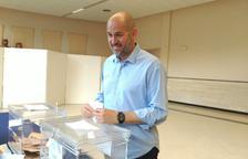 Cau de manera generalitzada la participació en les eleccions generals