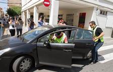 Presó provisional sota fiança per a l'exalcalde de l'Ametlla de Mar i pel propietari d'Efial