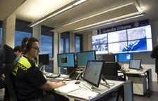 Els robatoris a l'interior de vehicles lideren els delictes a Tarragona ciutat