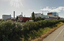 BASF SONATRACHinverteix prop de 10 milions d'euros a la planta de propilè de Tarragona