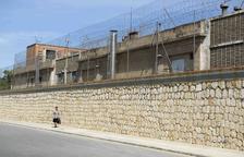 La Generalitat adjudica les dues primeres fases del futur Centre Penitenciari Obert de Tarragona
