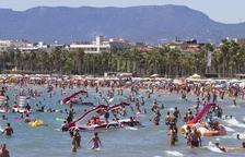 La Costa Daurada preveu una alta ocupació per Setmana Santa gràcies a l'esport