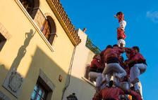 Les colles del Camp de Tarragona afronten dos dies de grans objectius