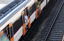 Restablerta la circulació de trens entre Reus i Alcover després d'un incendi