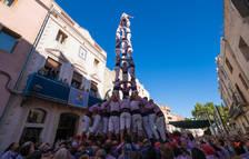 Vallmoll i La Canonja, escenaris destacats del cap de setmana casteller