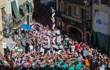 Torredembarra acull diumenge la diada castellera de Santa Rosalia