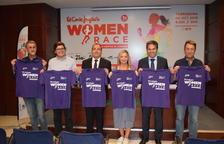 La Woman Race El Corte Inglés espera aplegar 1.500 esportistes a Tarragona el 9 d'octubre