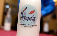 El Petonet, la nova beguda de les festes de Santa Tecla