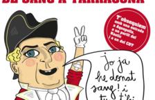 Molts tarragonins tornaran a donar sang per Santa Tecla