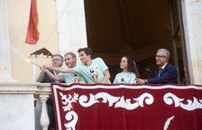 Ironia i afalacs en el Pregó de Santa Tecla