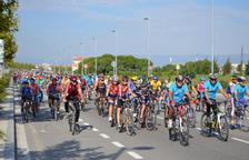 Vila-seca celebra aquest diumenge la 30 Diada de la Bicicleta