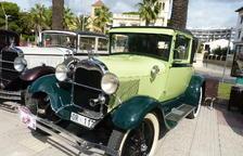 Uns 80 cotxes clàssics disputaran un nou Rally Clàssics Costa Daurada diumenge