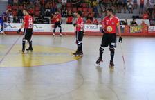 El Moritz Vendrell deixa escapar el triomf al final (3-3)