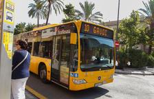 Un conductor de Reus Transport ebrio atropella a una persona delante del Hotel Gaudí