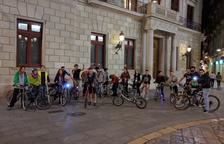 El consistori adjudica el contracte per a la redacció del Pla específic de la bicicleta