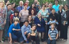 el morell celebra el aniversario de su vecina montserrat montserrat espanyol