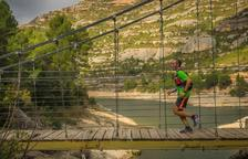 L'Ultra Trail de la Serra de Montsant tindrà 750 participants