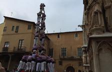 L'increment d'assajos i membres a les colles trenca el sostre casteller