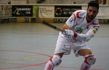 El Manlleu no és rival pel Reus Deportiu La Fira (8-1)