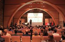 La Nit del Comerç de Tarragona reconeix la tasca de les associacions