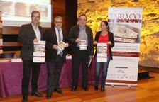 El circ romà centrarà el Congrés Internacional d'Arqueologia