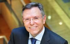 El president de Dow, Anton Valero, reelegit com a president de FEIQUE