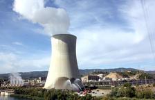 Els treballadors de les nuclears d'Ascó i Vandellòs convoquen dues jornades de vaga de 24 hores