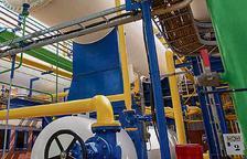 El sector químic genera ocupació estable i de qualitat